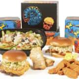 Popular Food Network Star Launches Take-Out Only Massachusetts Restaurants