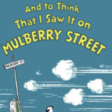 Sale Of 6 Dr. Suess Books - Including 'Mulberry Street' - To End Due To Racist Drawings