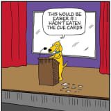 MAD Magazine Cartoonist To Describe Creative Process In Norwalk