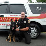 K9 Unit Helps Detect Hidden Cocaine In Rockland