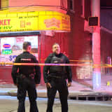 21-Year-Old Seriously Injured In Shooting 'Uncooperative,' Police Say