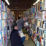 Donors, Buyers Wanted For Bergenfield's Revolving Book Sale