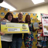Hudson Valley Couple ID'd As Winners Of Historic $10M Scratch-Off Prize