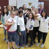 Somers Team Wins Westchester's Battle Of The Books