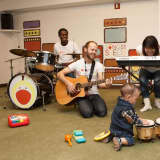 Songs For Seeds in Scarsdale Begins Fall Registration