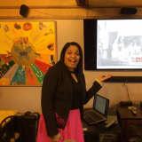Bridgeport's Bridge House Celebrates Black History Month