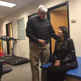Familiarity Helped Monsey Physical Therapist Spot Serious Medical Issue