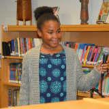 Storytelling Celebrated With Joy At Kensico School