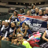 Suffern Cheer Squad Heads To National Competition