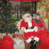 Santa, Mrs. Claus To Visit Sunshine Children's Home Near Ossining