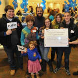 Jewish Federation Raises Funds In Annual West Nyack Event
