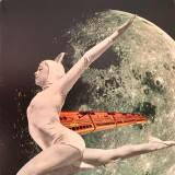 Hastings Art Exhibit Celebrates The Moon