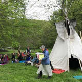 Justice Department: Ramapough Indians' Denial Of Religious Freedom Complaint Should Proceed