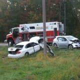 Northern Westchester Man Killed In Three-Vehicle Crash