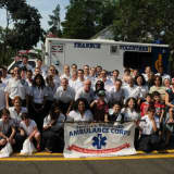 Teaneck Blood Drive To Honor Deceased Ambulance Corps Members