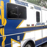 Authorities: Injured Man Gets Off Stretcher, Charges At Teaneck Police, Ambulance Workers