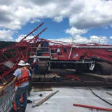 Investigation Of TZB Crane Collapse Expected To Take Some Time