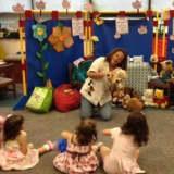 Teddy Bear Tea Party Comes To Peekskill's Field Library