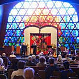 Wayne's Temple Beth Tikvah Has 'March Madness' Jubilee Events