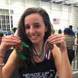 Fairfield Girl Wins Gold At National Track & Field Meet