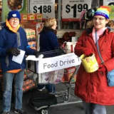 Bergen Teens With Autism Collect Food For Saddle Brook Pantry