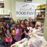 Got Fines? Mount Kisco Library Will Forgive Them, In Exchange For Food