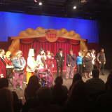 Katonah's Harvey School Performs 'The Gong Show'