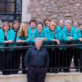 Hudson Bells Perform At Somers Library