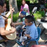 Ossining, Chappaqua Businesses Support Sunshine Children's Home