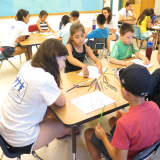 Neighbors Link Offers Program To Bridge The Gap For Students