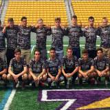 Valhalla Boys Soccer Team Honored For Academics
