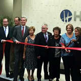 Tarrytown Realtor Cuts Ribbon At HGAR Headquarters In White Plains