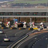 New York Metro Area Accounts For A Third Of Tolls Paid