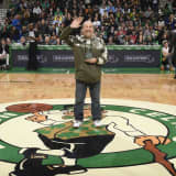 Celtics Honor Restaurant Owner For Rescuing Man From Car Moments Before Train Crash In Redding