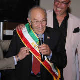 Tony Grasso Named Grand Marshal Of Yorktown Feast Of San Gennaro
