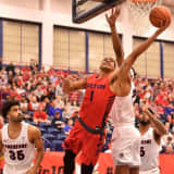 Westchester's Obi Toppin Named Atlantic 10 Rookie Of Year