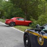 Teenage Stolen-Car Suspect Nabbed After Chase, Crash In Hudson Valley