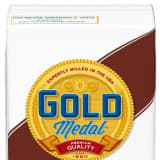 RECALL: Gold Medal Flour Bags May Contain Salmonella