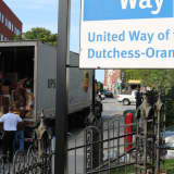 United Way Poughkeepsie Sends Almost 9,000 Pounds Of Donations To Texas