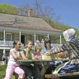 Van Cortlandt Manor In Croton-On-Hudson Offers Summer Tours
