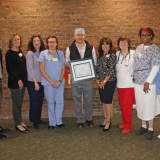 Waveny Honored For Excellence In Wound Care Management