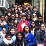 Valhalla High Language Class Sees Spanish Play In New York City