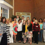 New Canaan's Waveny Lifecare Network Celebrates Generosity Of Volunteers