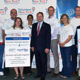 From Residents To Visitors, Volunteers Make A Difference Across Westchester