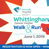 Calling All Superheroes: Join Us At The Norwalk Hospital Whittingham Cancer Center Walk & Run