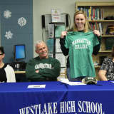 Westlake Soccer Player Megan O'Connor Commits To Manhattan College