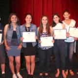 Westlake Holds Underclassmen Awards Ceremony