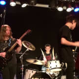 Holiday Charity Event At Waldwick School Of Rock
