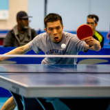Westchester Table Tennis Club Attracts Top Talent In Monthly Tournament