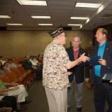 57 World War II Vets Honored In Clarkstown